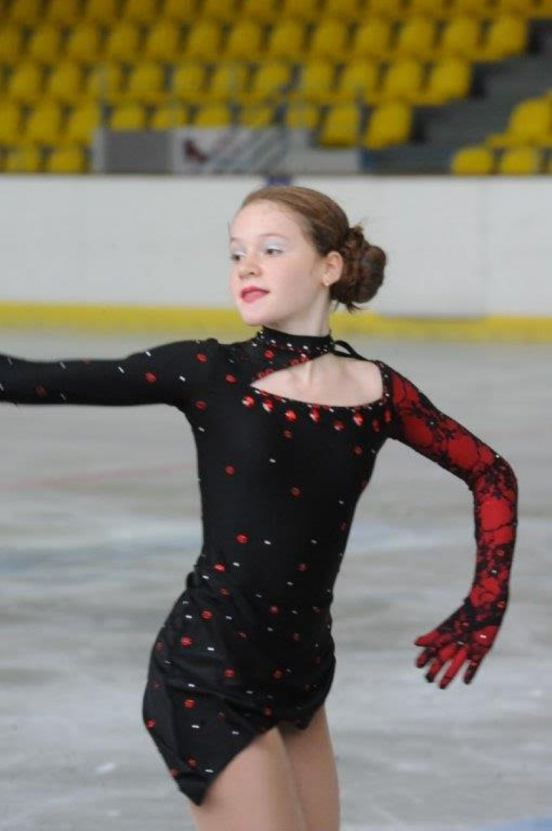 Avec 5 podiums, le CSG au top à la Coupe Nationale de l\'Envol de patinage artistique à Colombes