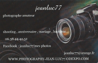 Photography jean-luc77